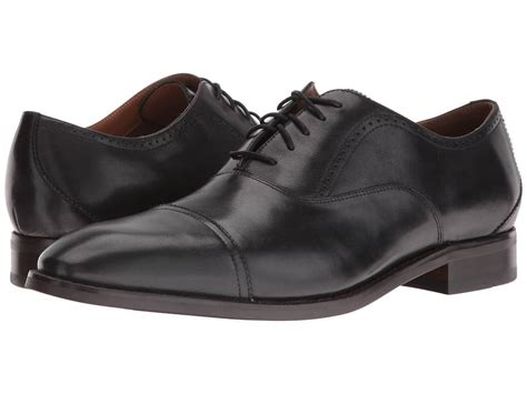 mens oxford shoes cheap custom cheap aldo umede black leather mens oxfords shoes