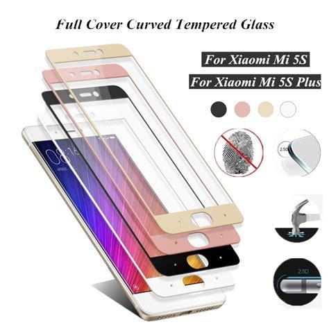 Tempered Glass 9h Xioami Xiaomi Mi 5s Mi5s Plus for xiaomi mi 5s plus mi5s tempered glass screen