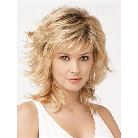 layered wigs for women over 50 short layered wigs for women over 50 short hairstyle 2013