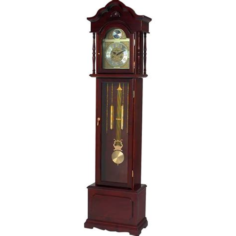 grandfather clock edward meyer 31 day grandfather clock