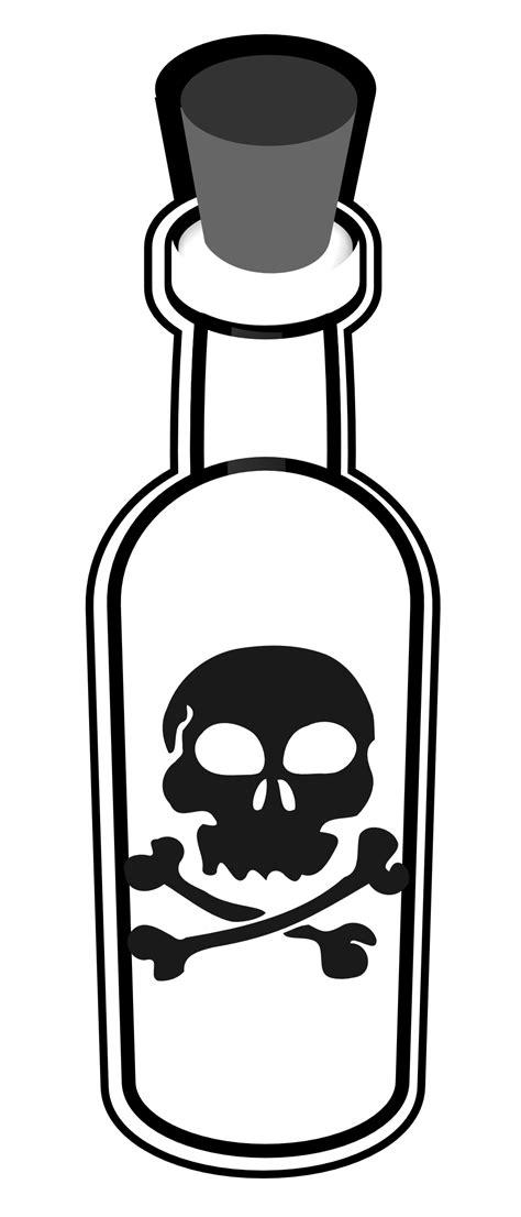 clipart co poison clip cliparts co