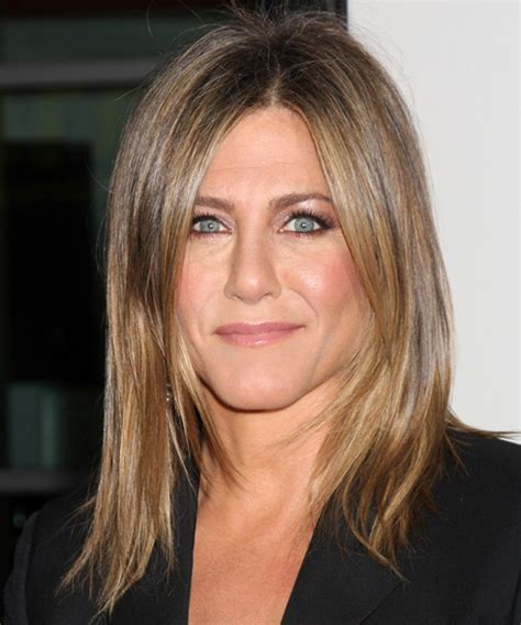 medium haircuts aniston aniston medium hairstyles www pixshark images galleries with a bite