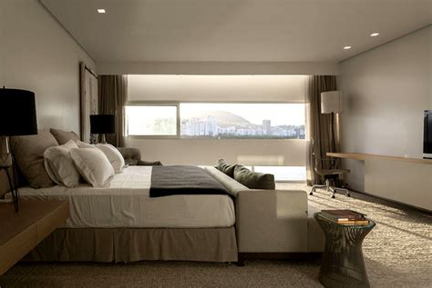 ultra luxury penthouse  rio de janeiro interiorzine