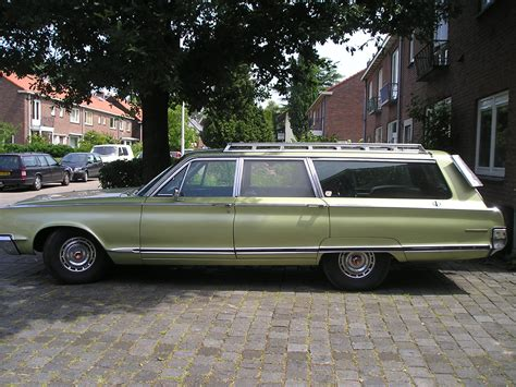 Chrysler Station Wagon by 1966 Chrysler Town And Country Station Wagon Forums