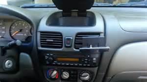 Nissan Sentra Dashboard For Sale Nissan Sentra Radio Removal