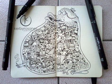 doodle name prince moleskine doodles frog prince by kerbyrosanes on deviantart