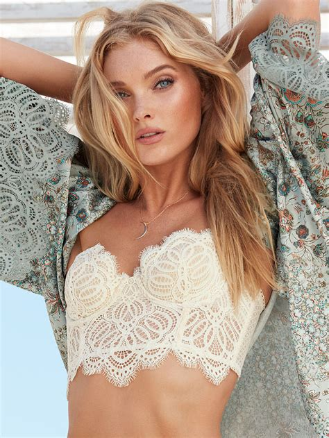 victoria s elsa hosk victoria s secret photoshoot february 2017