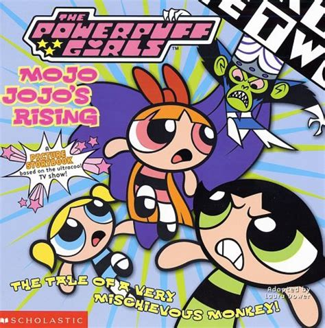 the networksage realize your network superpower books mojo jojo s rising powerpuff 1 by dower