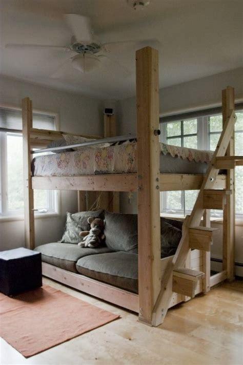 maximize bedroom space maximize space loft bed pinterest