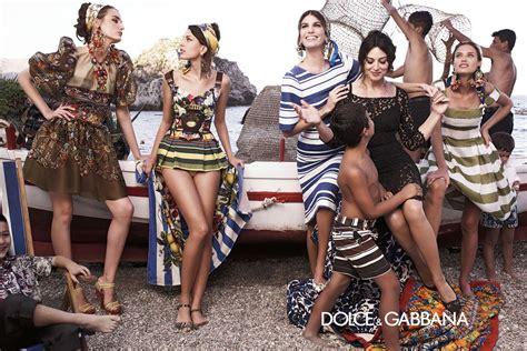 Dolce Gabbana dolce gabbana summer 2013