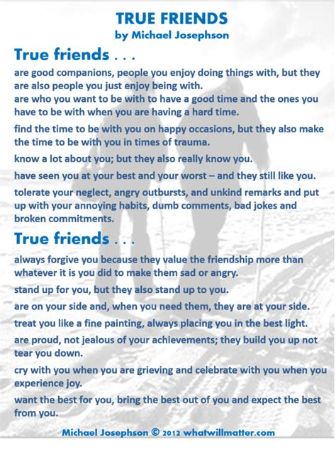 true friend poems what is true friendship poems www imgkid com the image