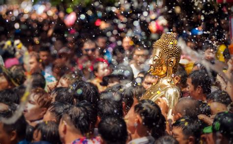 new year 2016 date thailand thailand s songkran festival the inside track