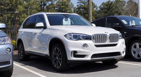 2016 bmw x7 information and photos zomb drive