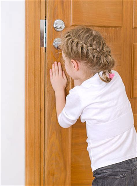 Child The Doors by Teaching Your How To Stay Safe In The Real World No