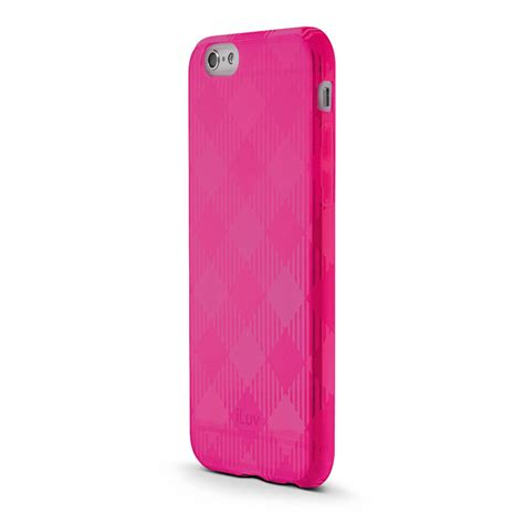 Iluv Iphone 6 iluv gelato for iphone 6 6s pink ai6gelapn b h photo