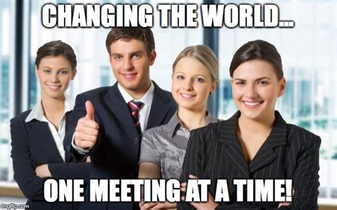 Office Meeting Meme - team meeting meme www pixshark com images galleries