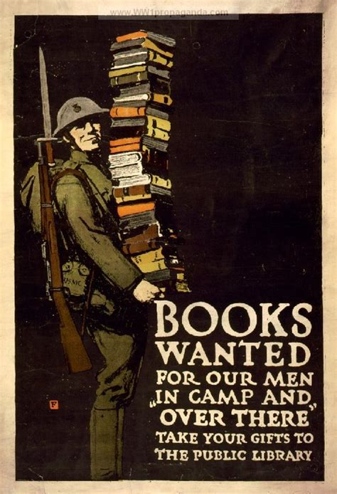 propaganda books wwi propaganda posters j387 media history
