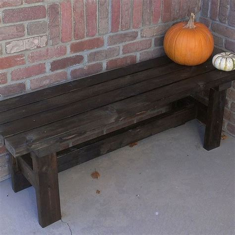 make a bench best 25 build a bench ideas on pinterest diy wood bench bench plans and wood bench