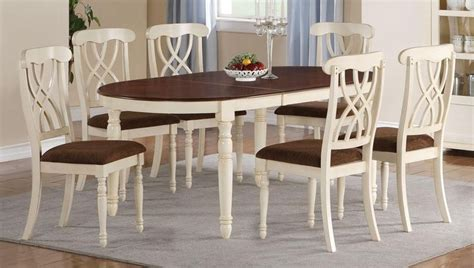 cameron oval 5pc dining set perk up your dining room