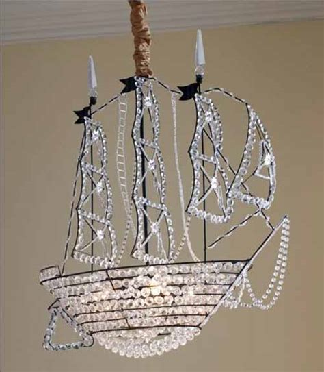Pirate Ship Chandelier I Just Purchased A And Iron Pirate Ship Chandelier With Four Lights Lights In The Hull