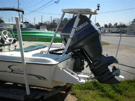 boat 2000 scout boats 177 sportfish new and used boats for sale on boattrader com boattrader com