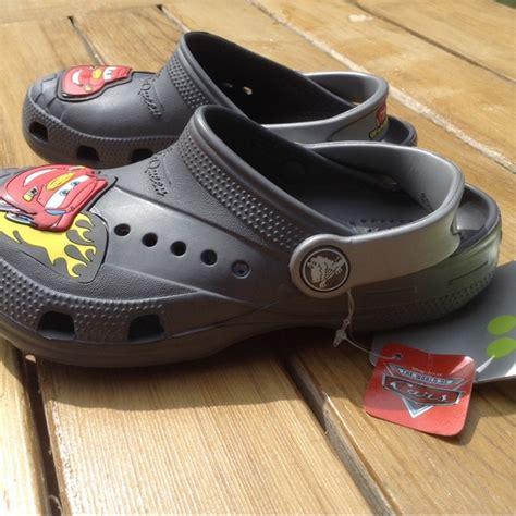 Crocs Cause Cloud Of Lightning by 97 Crocs Other Nwt Crocs Disney Cars