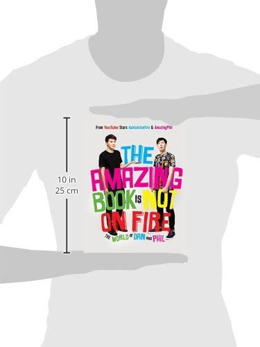 The Amazing Book Is Not On The World Of Dan And Phil Dan Howell the amazing book is not on the world of dan and phil buy in uae hardcover