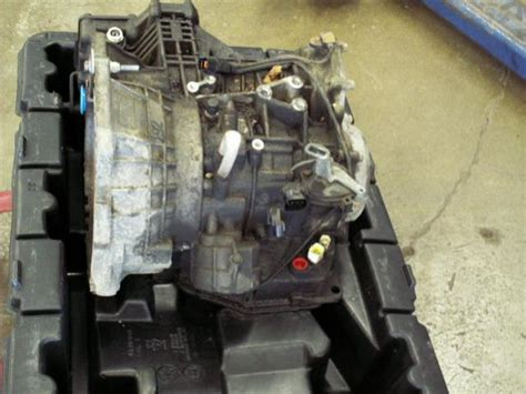 2002 Hyundai Accent Problems by Accent Transmission Problem Or Sensor Problem Hyundai