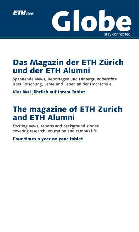 Letter Of Recommendation Eth Zurich eth globe android apps on play