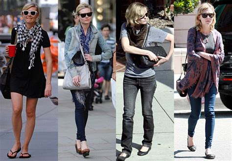 Kirsten Dunst Needs A Better Stylist by Coups De Coeur Le So Girly