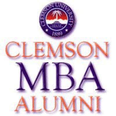 Mba Alumni by Clemson Mba Alumni Clemsonmbaalum