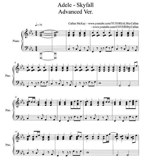 piano music on pinterest sheet music singers and lyrics skyfall adele sheet music piano music pinterest