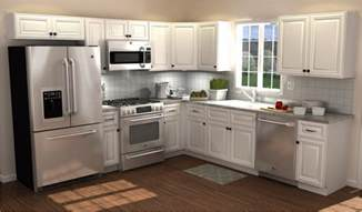 10 By 10 Kitchen Cabinets by 10 X 10 Kitchen Home Decorators Cabinetry