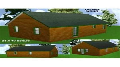 24x40 cabin 24x40 cabin floor plans 24 x 40 floor plans easy cabin