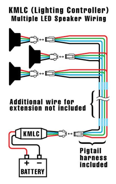speaker wiring diagram speaker free