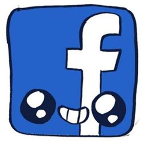imagenes kawaii para facebook 161 nuevos botones de redes sociales kawaii skanim