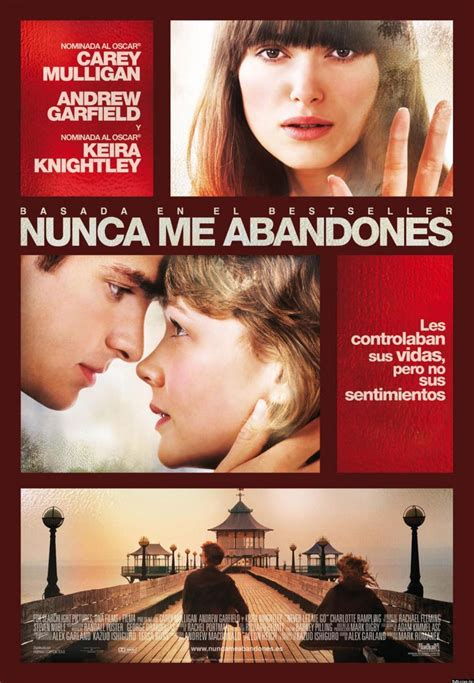 nunca me abandones image gallery for never let me go filmaffinity