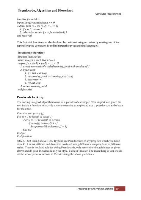algorithm flowchart pseudocode meljun cortes algorithm pseudo code