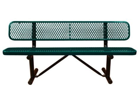 tennis benches for courts 6 jordan bench commercial site furnishings