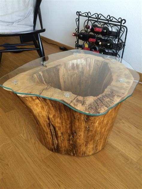 Best 10 Tree Stump Furniture Ideas On Tree