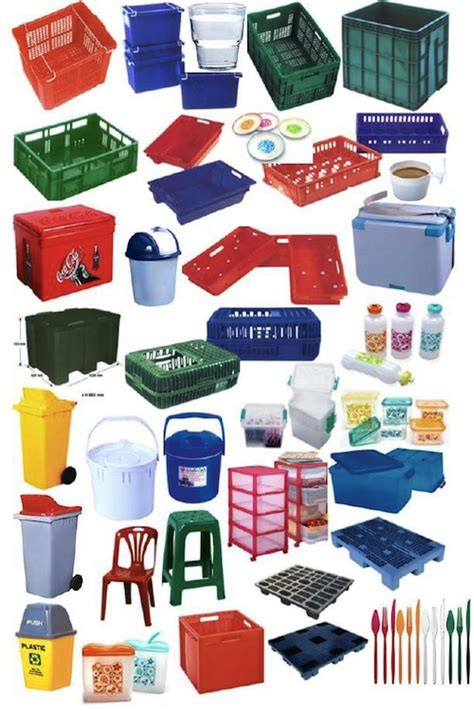 5 uses for products plastics and recycling science learning hub