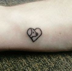 minimalist yorkie tattoo the 8 coolest yorkshire terrier tattoo designs in the