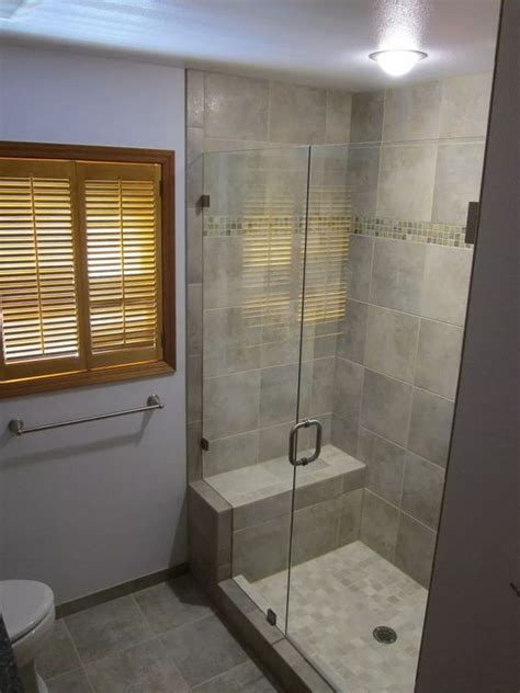 shower with bench ideas bathroom small built in ceramic shower bench seat for