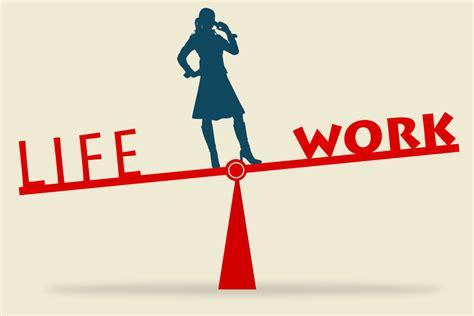 how do balancing work how to improve your work balance