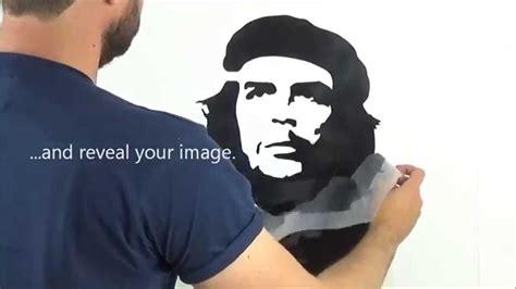 spray painters manchester spray paint a stencil