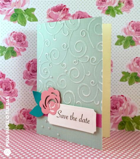make a save the date card diy wedding how to make a save the date card daily