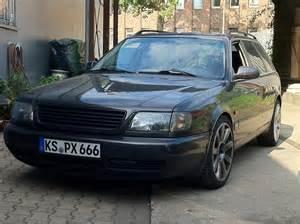 Audi C4 A6 Audi A6 C4 4a 2 6 Avant 294942