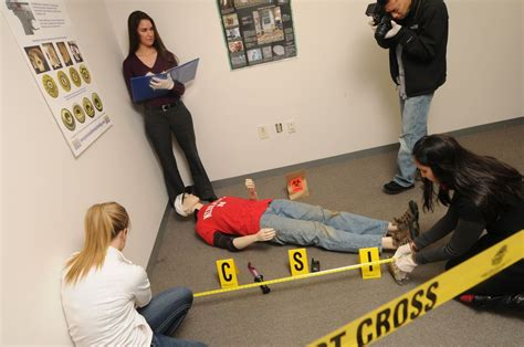 forensic science forensic science from the crime to the crime lab