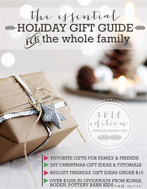 holiday gift guide from the kitchn 2014 holiday gift guide by kayla aimee by kayla aimee issuu