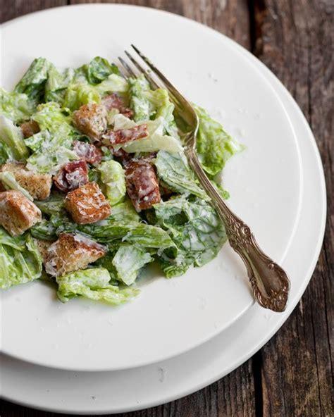 best ceasar salad recipe the best caesar salad recipe foodiepages
